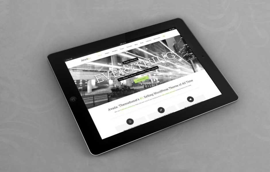 Webdesign Bremerhaven