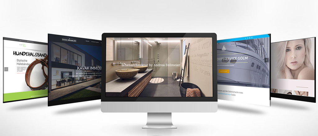 Webdesign Bad Salzuflen