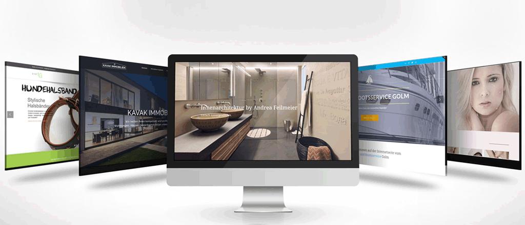 Webdesign Hohenlimburg