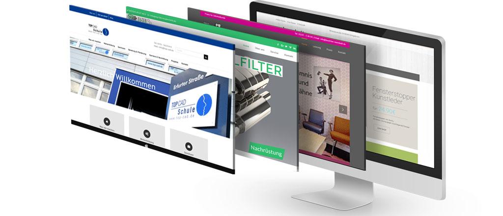 Webdesign Waltrop