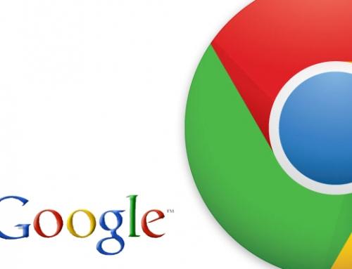 Warum bleibt Google Chrome hängen?