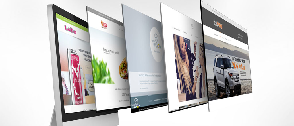 Webdesign Bork