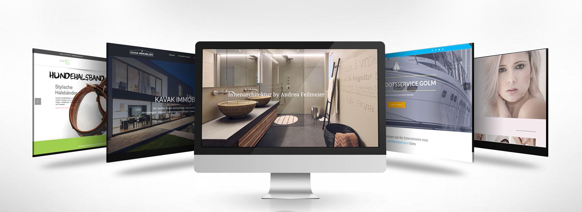 Webdesign Castrop-Rauxel