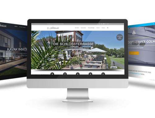 Webdesign Datteln