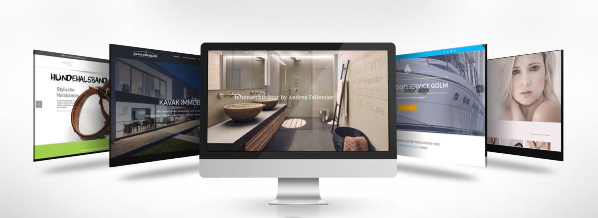 Webdesign Verl