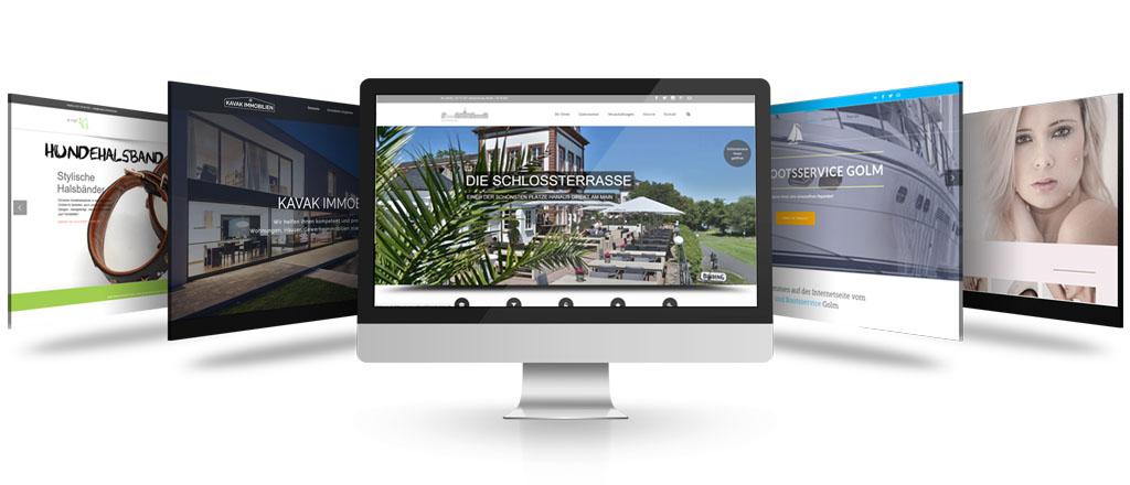 Webdesign Gladbeck