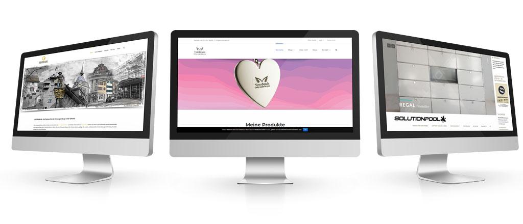 Webdesign Sankt Augustin