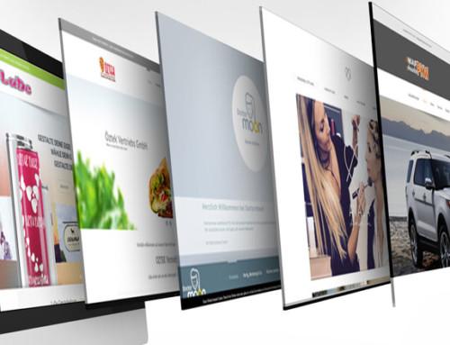 Webdesign Firma