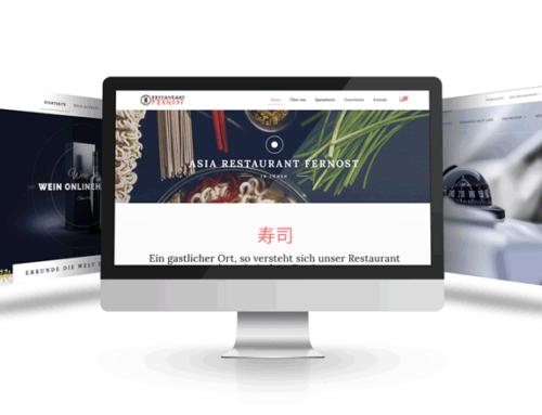 Webdesign Kevelaer