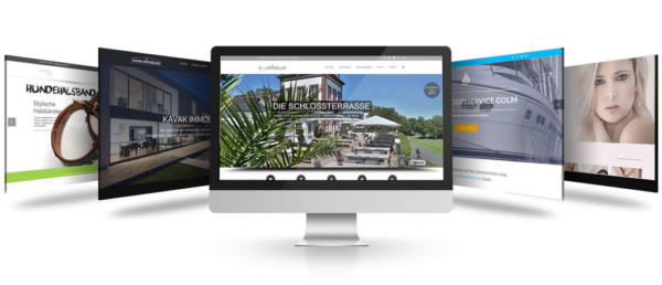 Webdesign Leichlingen