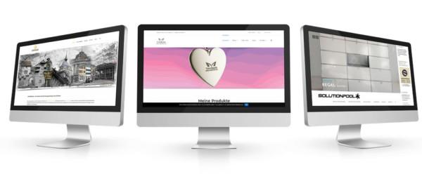Webdesign Voerde