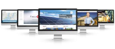 Freelancer Webdesign