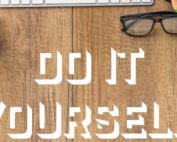 do-it-yourself vs professionelles Webdesign