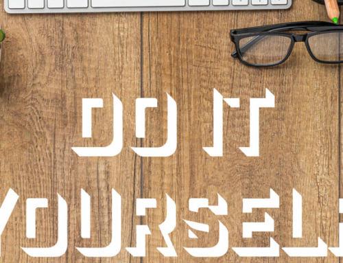 Do-it-Yourself Vs. professionelles Webdesign