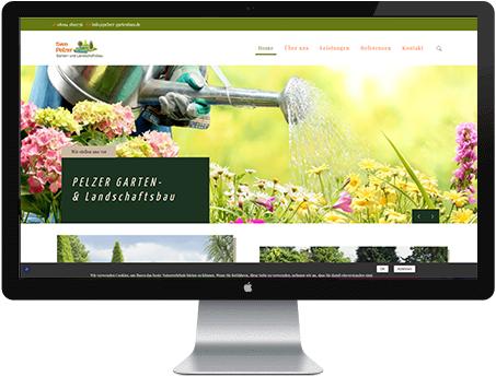 Pelzer-Gartenbau