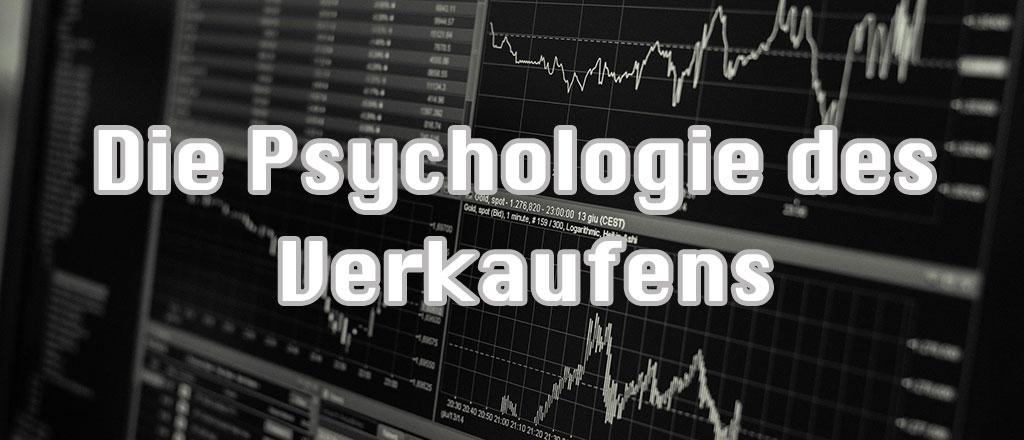 Die Psychologie des Verkaufens