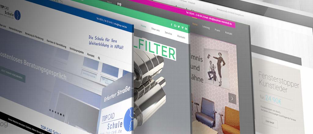 Webdesign effektiv vermarkten